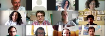 Focus Group with Chemistry researchers of CNR (Italy)